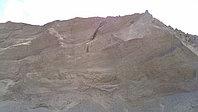 Песок мелкий чистый строительный