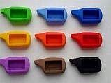 Чехол на брелок StarLine A91,A61,B6,B9,B91 гелевый, фото 2
