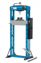 Пресс с ножным приводом, усилие 15 тонн NORDBERG N3615F