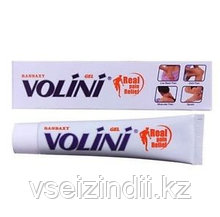 Мазь Волини / Volini - подагра, бурсит, растяжения и вывихи, 50 гр