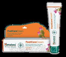 Аюрведический крем для ног, Гималаи (Himalaya Herbals Foot Care Cream), 20 гр