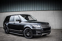 Обвес Startech на Range Rover Vogue (Дубликат), фото 1