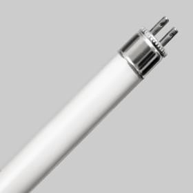 Лампа люминесцентная T4 22w  цвет синий
