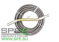 Трос сантехнический СТУ-СБ-16-23