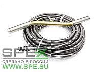 Трос сантехнический СТУ-СБ-13-15