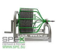 SPEX RAMUS - аппарат ручной прочистки канализации и трубопроводов D 40-200 мм
