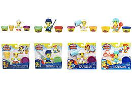 "Hasbro Play-Doh Город ""Фигурки"""