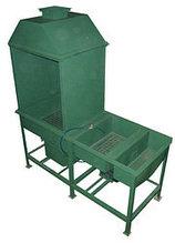 Установка моечная для топливных насосов и деталей М-204