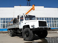 Продажа бурильно-крановой машины БКМ-317