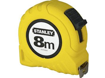 Рулетка Stanley 8 метров