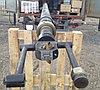 Гидроцилиндр КС-35714.63.900-1 выдвижения стрелы автокрана Ивановец  16т.  КС-35714