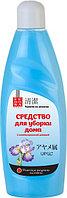 Fedora СРЕДСТВО для уборки дома «Ирис»с антибактериальной добавкой