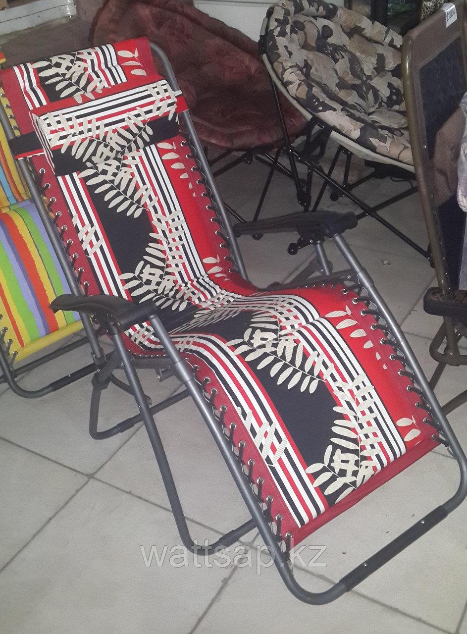 Кресло, шезлонг садовый (азия)