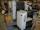 Ryobi 522 HXX б/у 2000г - 2-х красочное печатное оборудование, фото 4