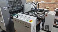 Ryobi 522 HE б/у 2003 - 2-х красочная печатная машина