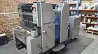 Ryobi 522 HE б/у 2003 - 2-х красочная печатная машина, фото 2