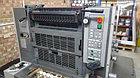 Ryobi 522 HE б/у 2003 - 2-х красочная печатная машина, фото 3