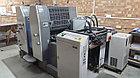 Ryobi 522 HE б/у 2003 - 2-х красочная печатная машина, фото 5