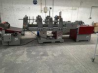 Petratto Metro 250 б/у 2006г - фальце-склеивающая машина