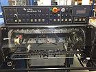 KBA Rapida 72-4+LX (с лаком) б/у 2000г - 4-красочная печатная машина, фото 3