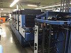KBA Rapida 72-4+LX (с лаком) б/у 2000г - 4-красочная печатная машина, фото 4