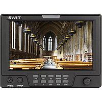 """SWIT S-1071CD монитор 7"""", контрольный с HDMI и композитным входами, фото 1"""