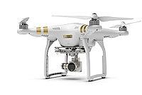 DJI Phantom 3 Professional 4K квадрокоптер ( вертолет с камерой ), фото 1