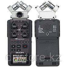 Zoom H6 рекордер диктофон