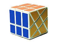 "Кубик Рубика по типу ""Windmill (Ветряк)"""