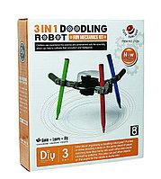 """Конструктор- игрушка """"Doodling Robot"""""""