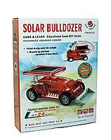"""Конструктор """"Бульдозер на солнечных батареях (""""Solar Bulldozer"""")"""", фото 1"""