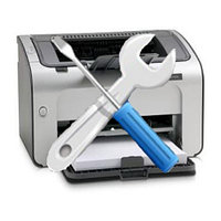 Перепрошивка принтеров Samsung и Xerox