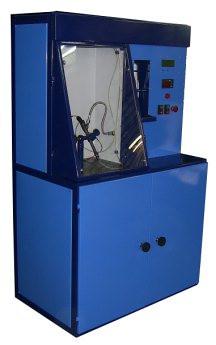 Диагностический стенд М-108 для форсунок Common Rail и А-04