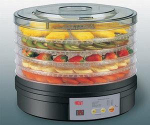 Сушилка для овощей и фруктов Holt HT-FD-001b