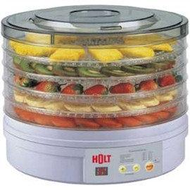Сушилка для овощей и фруктов holt ht-fd-001w