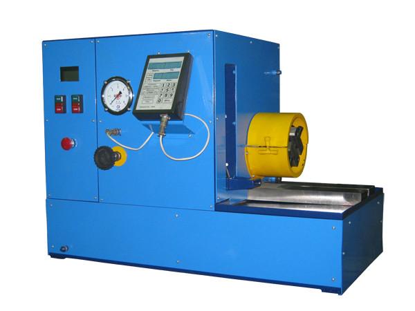 Стенд для испытания насос-форсунок и односекционных ТНВД СДМ-1СВ (подкачка, термостабилизация)