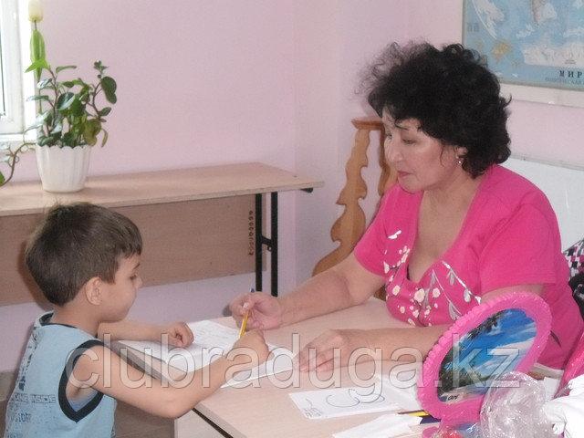 Дефектолог-логопед, детский психолог