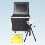 Портативная видеосистема VSCAN АТ3000