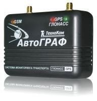 GPS треккер АвтоГраф (GSM)