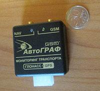 GPS треккер АвтоГраф (GSM-SL)