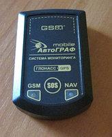 GPS треккер АвтоГраф (Мобайл)