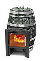 Дровяная банная печь Саяны XXL 2015 Сarbon, фото 1