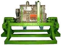 Стенд для разборки-сборки двигателя Д-160 - М-409