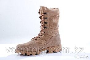 Ботинки Калахари песочные