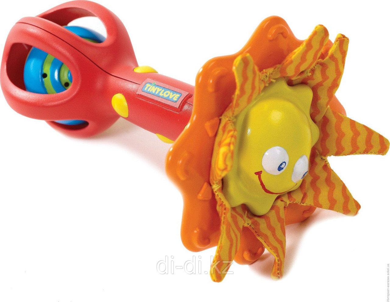 """Развивающая игрушка """"Подсолнух"""""""