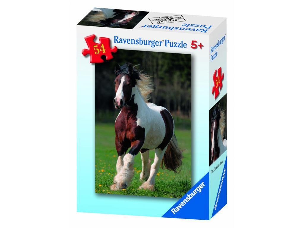 Ravensburger Puzzle Конь