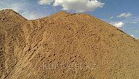 ПГС песок крупный не промытый (Акмолинская область-Нур-Султан)