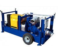 Насосы для осушительных работ и откачки сточных вод (модель: BA150E D285)