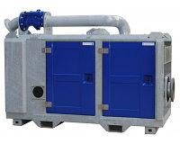 Насосы для осушительных работ и откачки сточных вод (модель: BA200E D328)