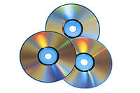 CD, DVD, CD-+R, DVD+-R диски